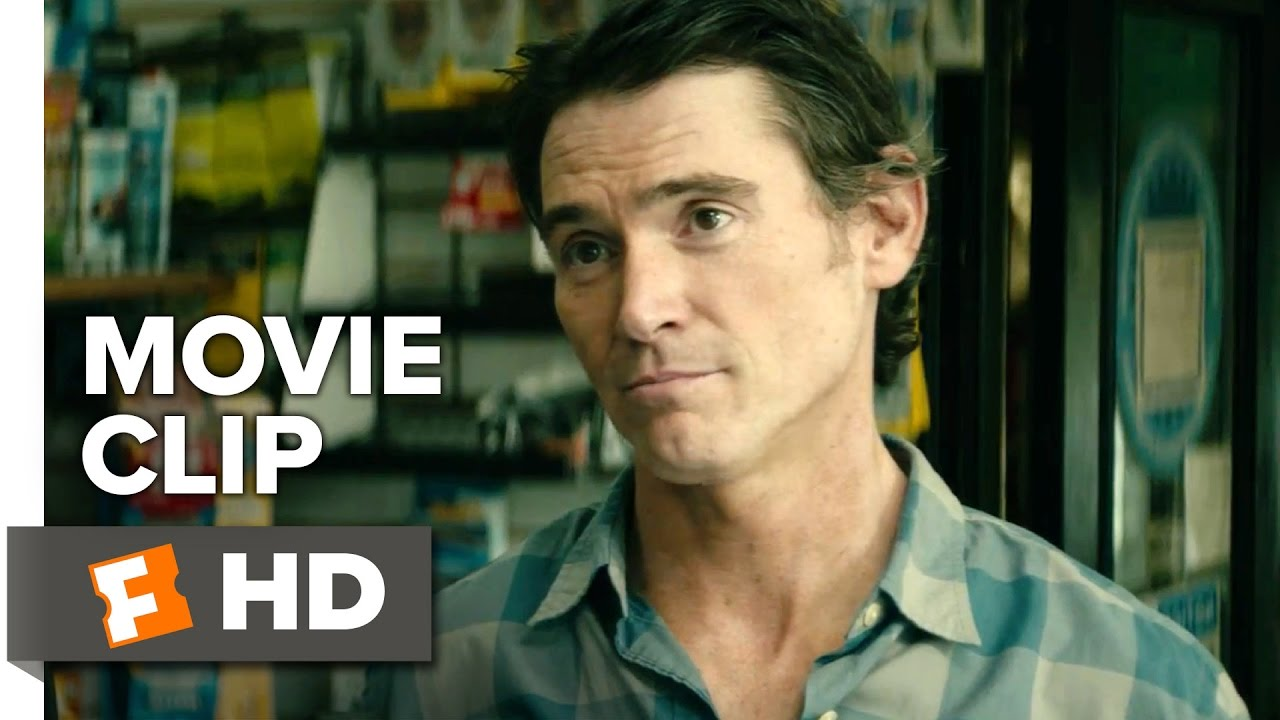 Download Youth in Oregon Movie CLIP - Gas Station (2017) - Billy Crudup Movie