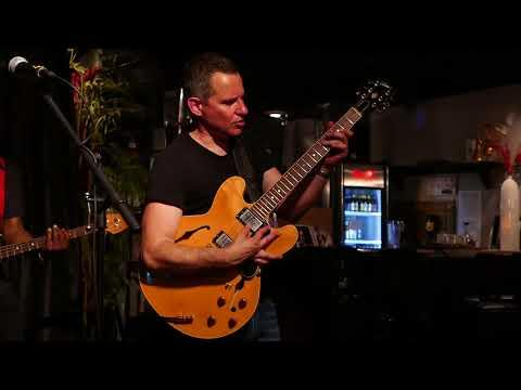 Guy King & Jimmy Vivino - I Got A Break Baby - 7/7/18 Big Mamas Rib Shack - Pasadena