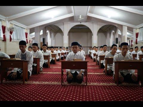 UICCI (United Islamic Cultural Centre of Indonesian-Turkey)
