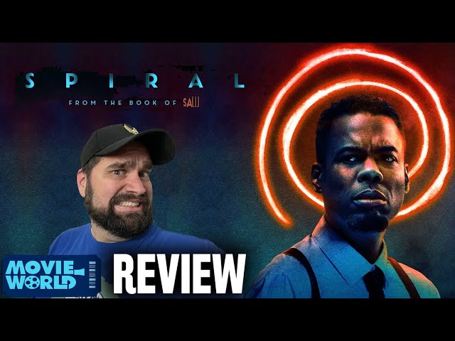 Spiral: From The Book Of SAW - Review - Does Chris Rock Pull Off A Decent Saw Sequel?