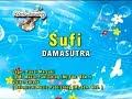 DAMASUTRA - Sufi [KARAOKE]