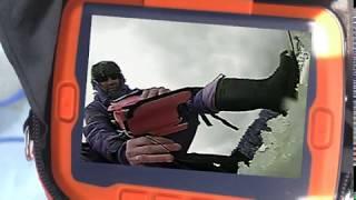 MarCum LX-9-ROW+Sonar - Подводная камера для зимней рыбалки. Отзывы, выбор, тест