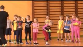 У учеников 3-го класса вентспилсских общеобразовательных школ будет дополнительный урок физкультуры