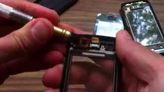 Repair Sensor Nokia 305 Asha, 306 Asha, 308 Asha, 309 Asha, 310 Asha