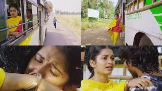 💞Cute romantic couples💞 kadhal oru Aagayam💞 Love&romantic 💞 what's app 💞 Tamil status 💞