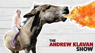 Democrats Are the Dragon Queen | The Andrew Klavan Show Ep. 705