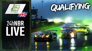 RE- LIVE | ADAC 24h-Qualifying Race 2021 Nurburgring | English