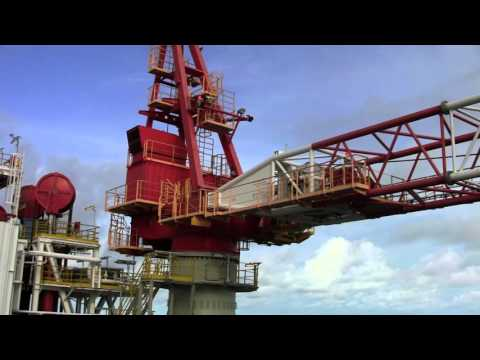 Equatorial Guinea - the Gateway to Africa (English)