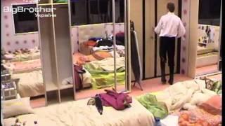 73-й день в доме Big Brother, эфир 13:00