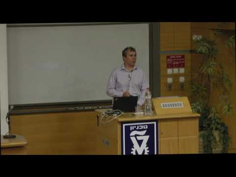 Imaging Life at High Spatiotemporal Resolution Eric Betzig Nobel Laureate at Technion
