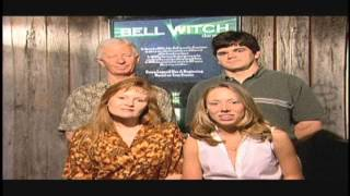 BELL WITCH WITH JOHNNY AND JEANETTE WILLIAMS EPK