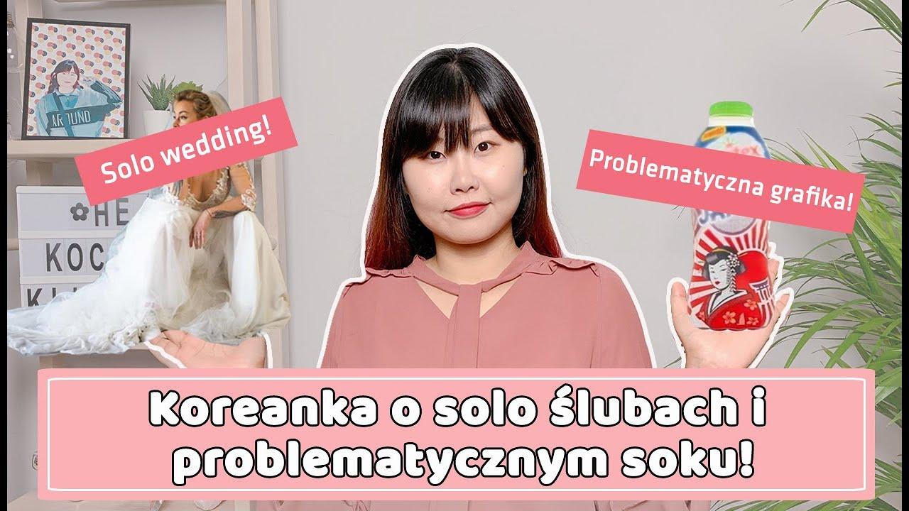 TELEWIZJA KŁAMIE?!  ???? Moja opinia o solo ślubach i dyskusyjnym opakowaniu polskiego soku! ????