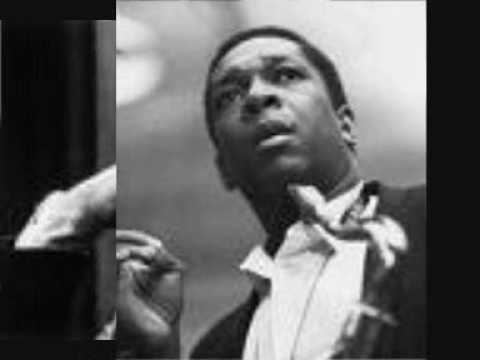 John Coltrane and Duke Ellington - Angelica