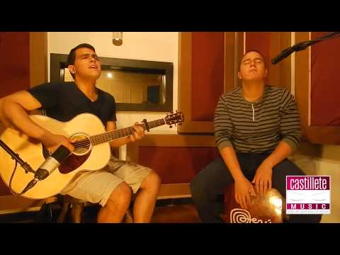 Javier Arrieta - Primer Amor (Cover)