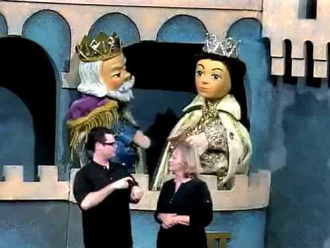 """Mister Rogers' ASL Friends"""