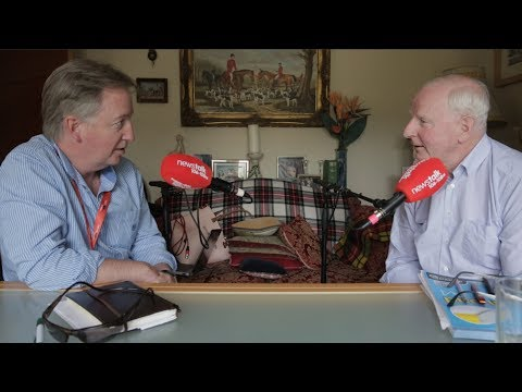 Newstalk Pat Hickey Paul Williams Full Extended Interview