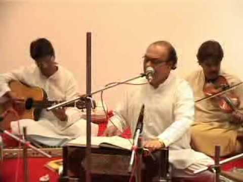 Chandan Dass ghazals