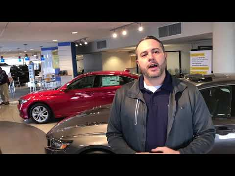 2018 Accord for Jonathan from Trent Tate with Tameron Honda in Hoover, AL