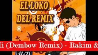 Quedate Junto a Mi (Dembow Remix) - Rakim & Ken Y (Forever) Ft Sipy(JowelSantana2011)
