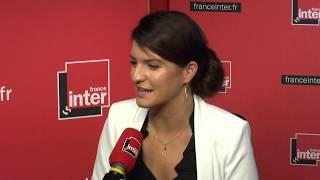Marlène Schiappa est l'invitée de Nicolas Demorand