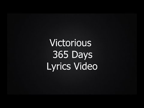 365 Days Lyrics