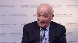 The important issues to consider when deciding when a multiple myeloma patient must start treatment