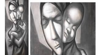 The Healing Art of Kalman Aron
