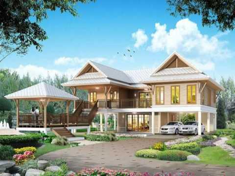 บ้านธนาคารไทยพาณิชย์ ธนาคารกรุงไทย บ้านหลุดจํานอง