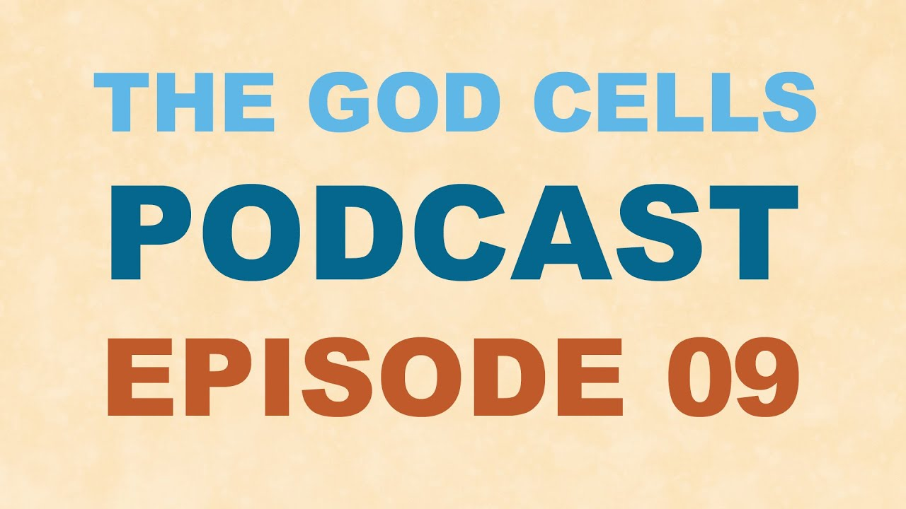 Episode 9 - Lyme Disease - The God Cells Podcast with Eric Merola