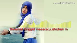 Download lagu FIVE MINUTES - Selamat Tinggal (New Version)