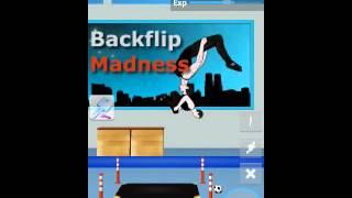 как взломать backflip madness