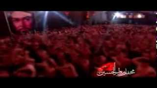 Seyed Ali Momeni - Zekr - 1392 -  سید علی مومنی - شور تاسوعا ۹۲