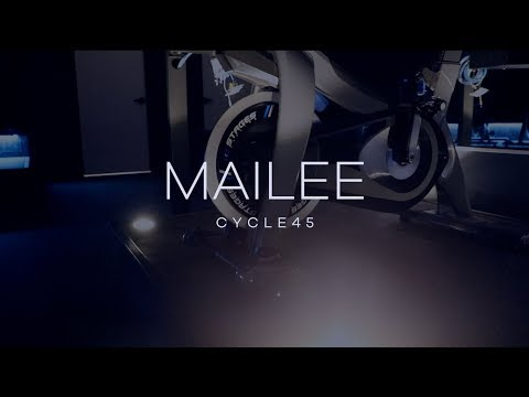 DALLAS FITNESS // CLASS STUDIOS // MAILEE INSTRUCTOR VIDEO