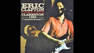 Eric Clapton - Standing