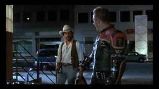Harley Davidson e Marlboro Man - Auguri Harley