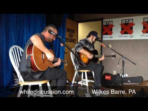 +LĪVE+ Lakini's Juice - 97.9X Studios - Music Go Round - Wilkes Barre PA
