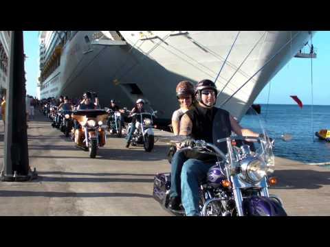 Motorcycle Cruise