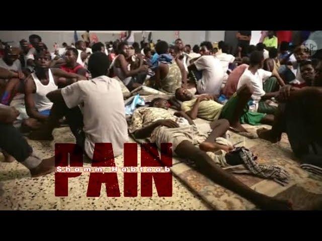 Shamm Habteab - PAIN - New Eritrean Hip Hop Music 2019 (Official Video)