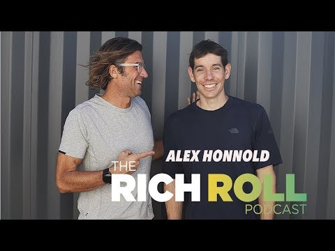 The Soul of Free Solo Climbing: Alex Honnold