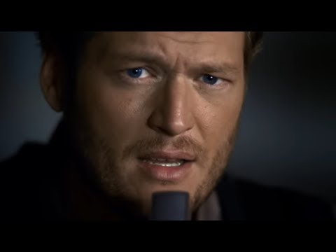 Blake Shelton - God Gave Me You (Official Music Video)
