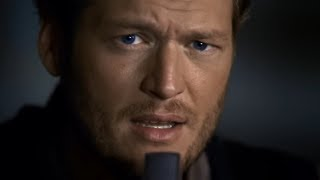 Смотреть клип Blake Shelton - God Gave Me You