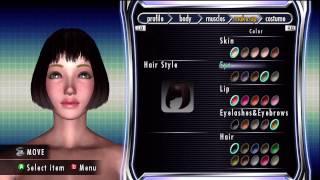 Rumble Roses (HD) Xbox - 360
