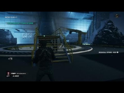 Just cause 4 part 1  