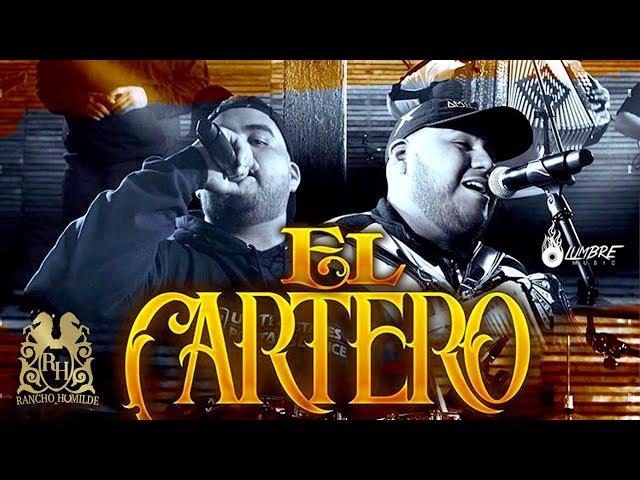 J J Salazar - El Cartero ft. Grupo Exalte (En Vivo)