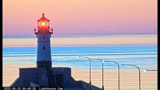 Preview of stream Lighthouse Cam