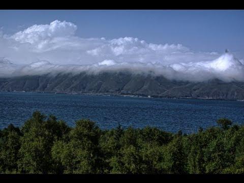 Sevan Lake, Armenia. Part I.