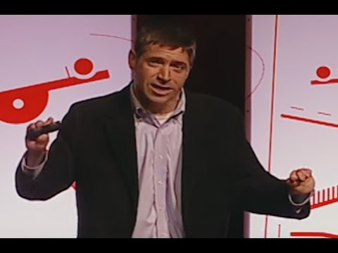 Mining for Gold | John O'Leary | TEDxGatewayArch