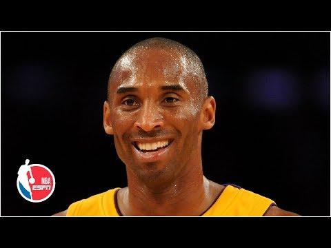 NBA pays tribute to Kobe Bryant | 2019-20 NBA Highlights