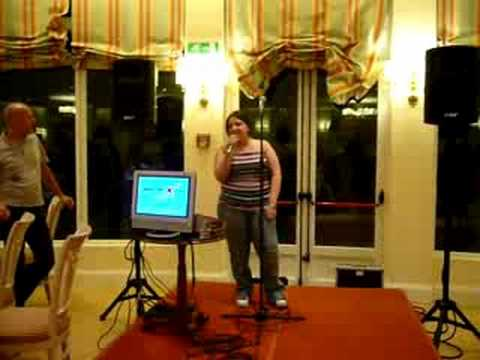 Convention Pixel - Karaoke
