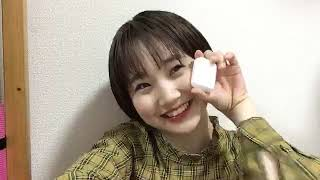 프로듀스48에 출연했던 야마다 노에(山田 野絵)의 2018년 10월 16일자 ...